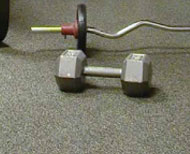 Refurbish Your Home Gym with High Impact Flooring by Dinoflex