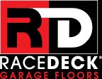 RaceDeck a pioneer in Garage Door Flooring