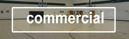 Commercial Sport Flooring: Community Centres, Gyms, Outdoor Courts