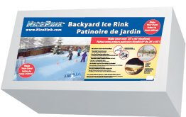 NiceRink Rink In A Box - Package